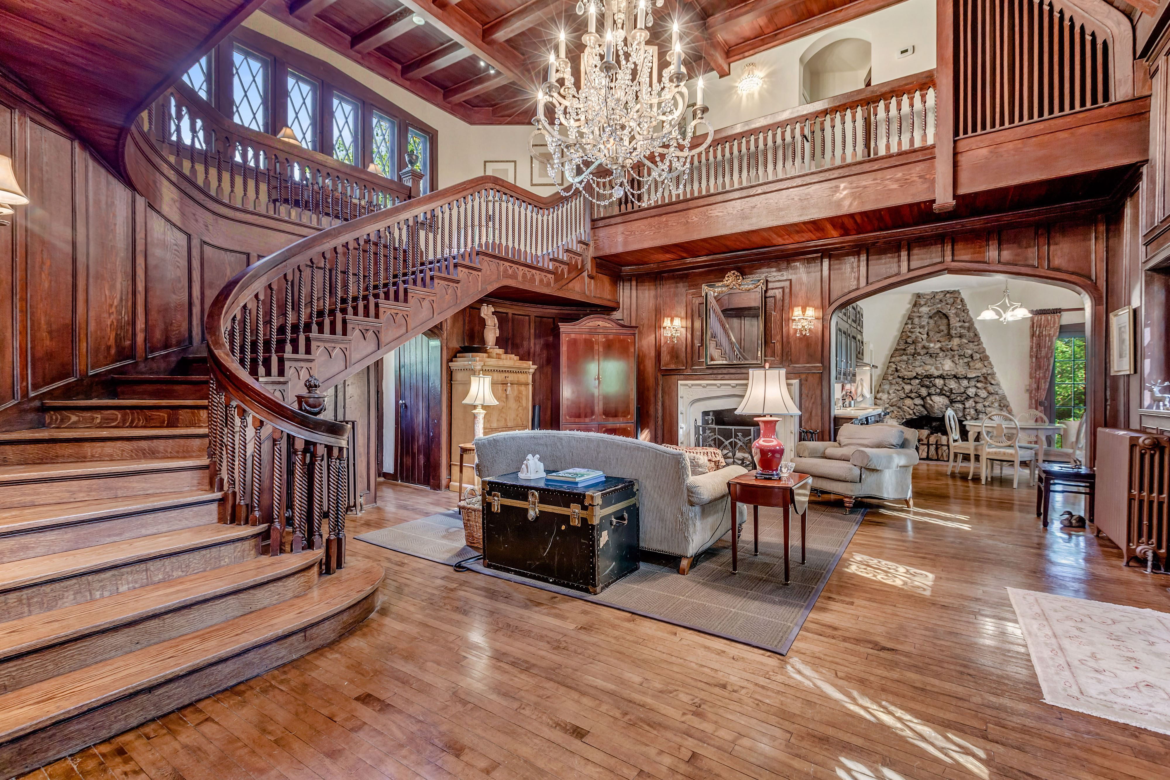 An English country manor in McLean lists for $3.25 million ...