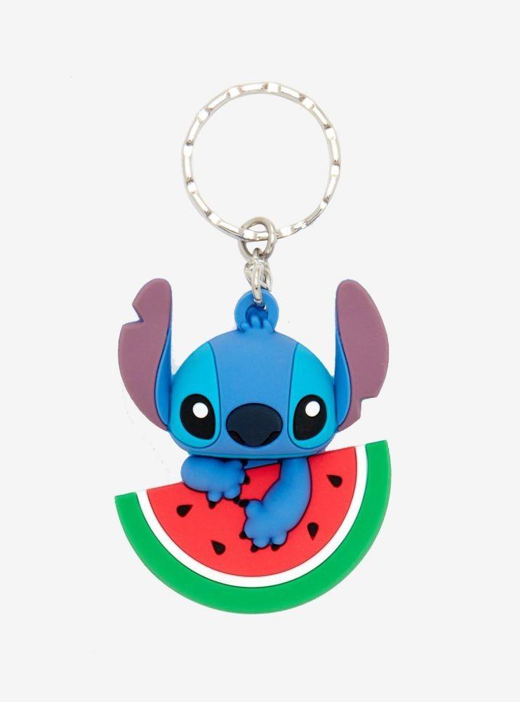 Lilo & Stitch keychain #stitchdisney
