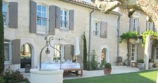 Gris Taupe Facade Maison Maison En Provence Couleur Facade Maison
