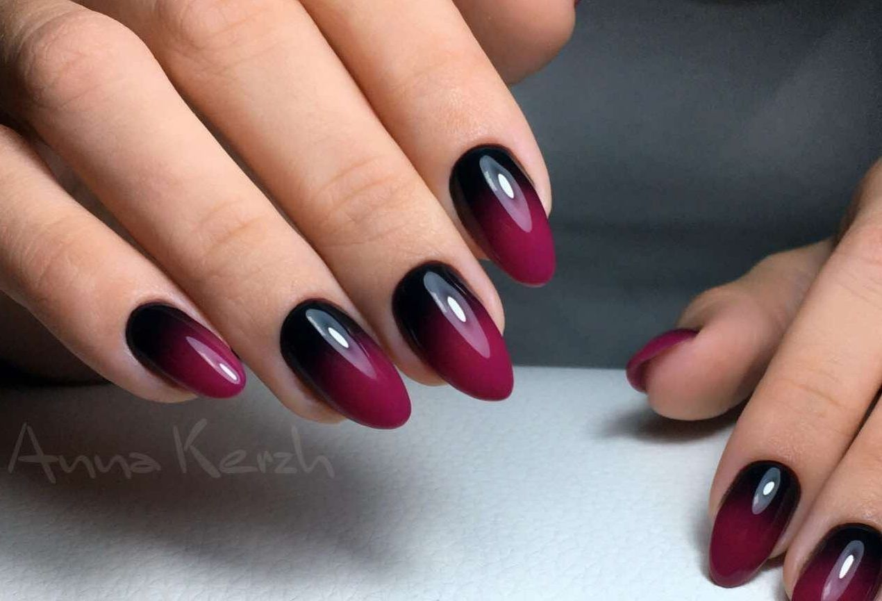 Nail Art #3771 - Best Nail Art Designs Gallery | Modern nails, Color ...