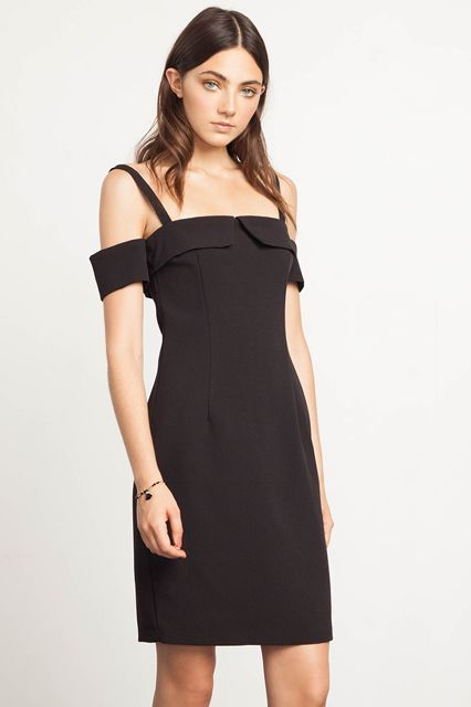Acommone 20 Flattering Party Dresses Under 100 Refinery29 Http Www