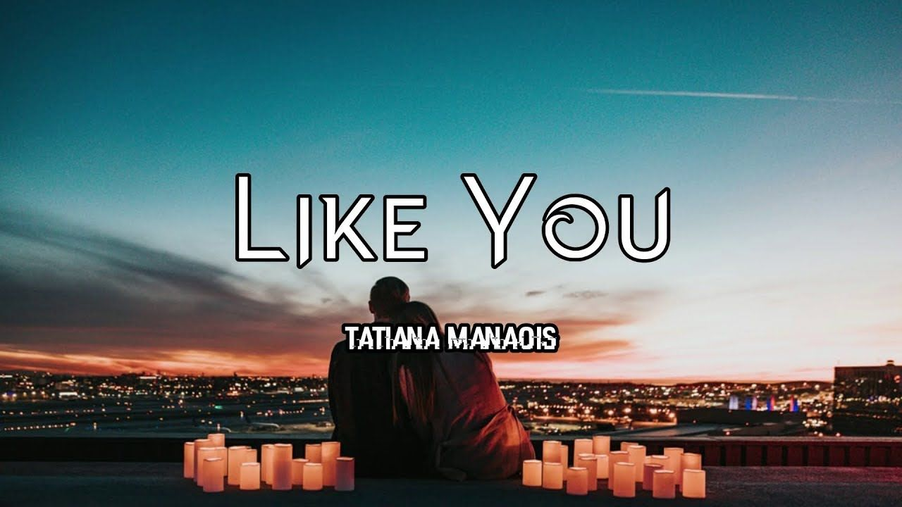 Tatiana Manaois Like You Music Bus Stop Lyrics Mp3 Song Download Youtube Songs Music Video Song