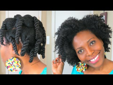 How To Maintain A Twist Out Natural Hair Nighttime Morning Routine Natural Hair Twist Out Twist Hairstyles Natural Hair Styles
