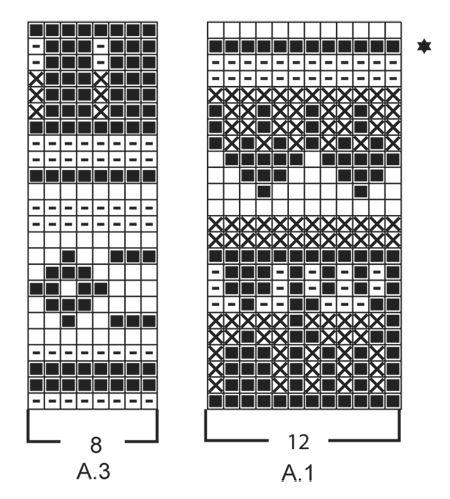 """Southwest - Ylhäältä alas neulottu kuviollinen DROPS hapsuponcho korkealla kauluksella """"Nepal""""-langasta. Koot S-XXXL. - Free pattern by DROPS Design"""