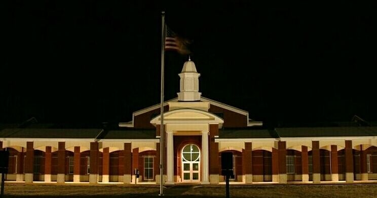 Lamar County High School Vernon, Alabama | High school ...