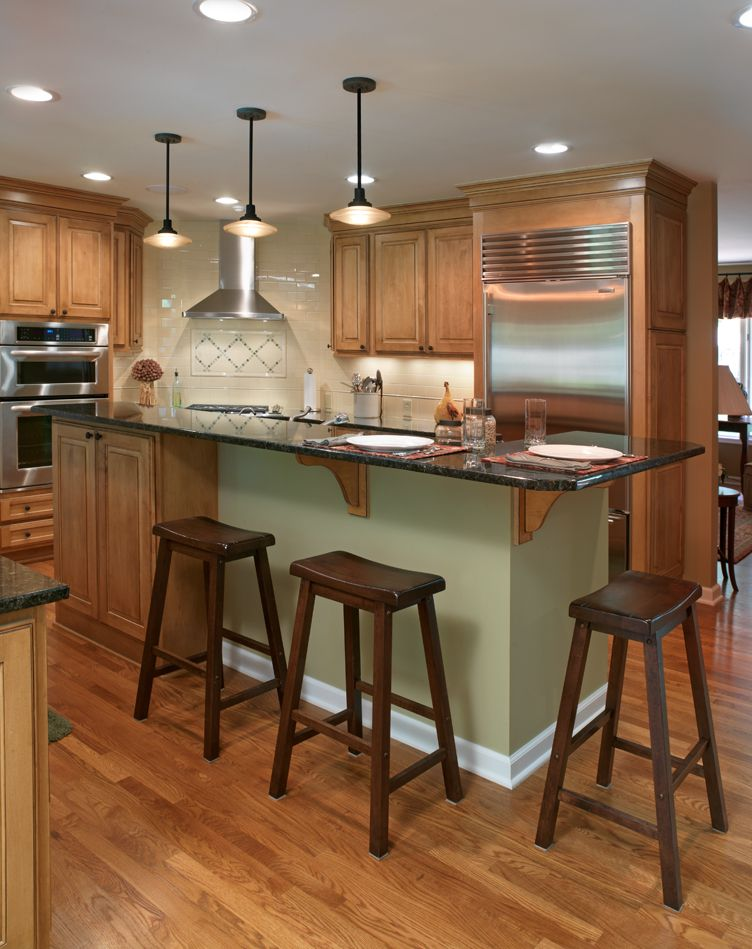 Cleaning Maple Wood Kitchen Cabinets