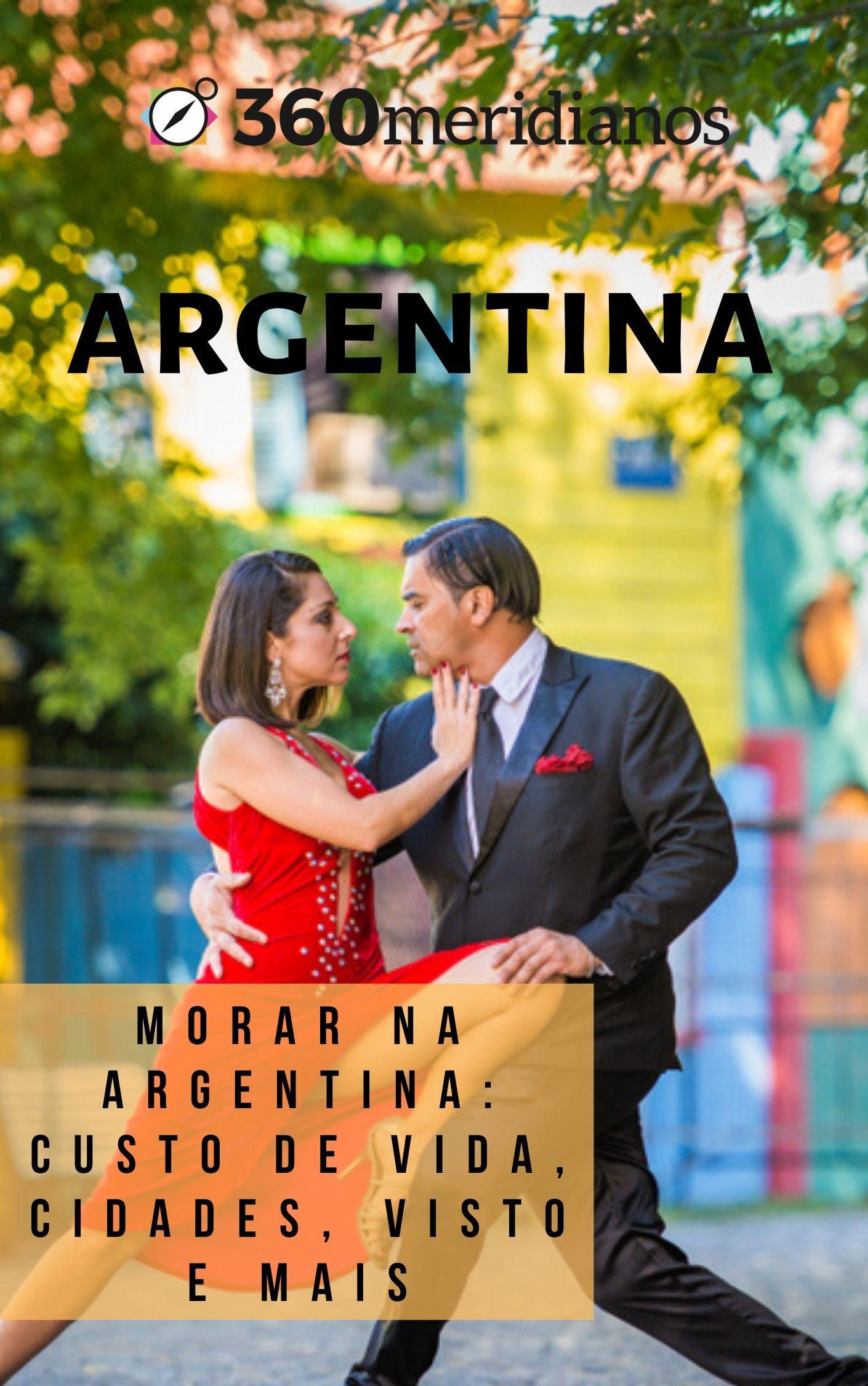 argentina dating cultura