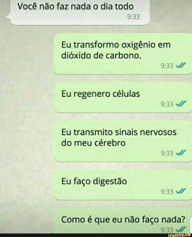 Pin De Ana Lotti Em Conversa Memes Piadas Engracadas Para Whatsapp Engracado