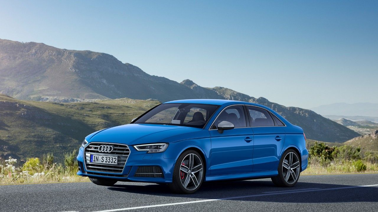 Breathtakingly Fascinating The Audi A3 Sedan The Sedan Re Imagined The Audi A3 Car Joins Coupe Character With An Exquisite Appeal Audi Audi A3 Price