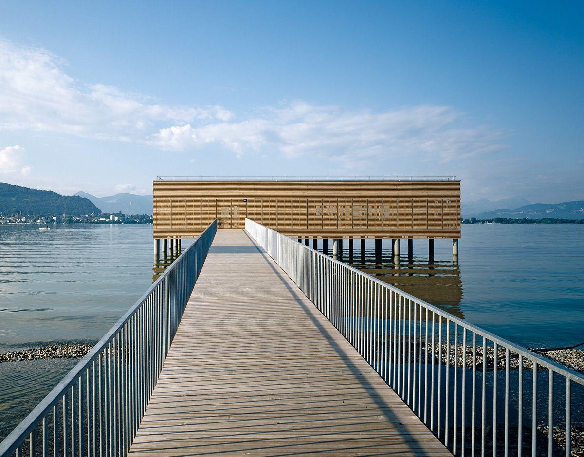 Lang + Schwärzler Architekturbüro - Bregenz - Architekten