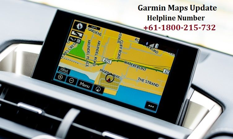 Garmin is provide most popular Navigation System. Which