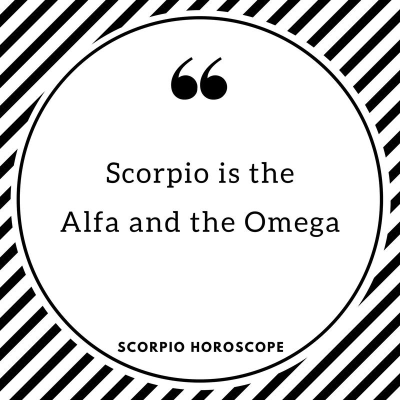 10 Scorpio Eminent Personalities + Scorpio Traits | Scorpio