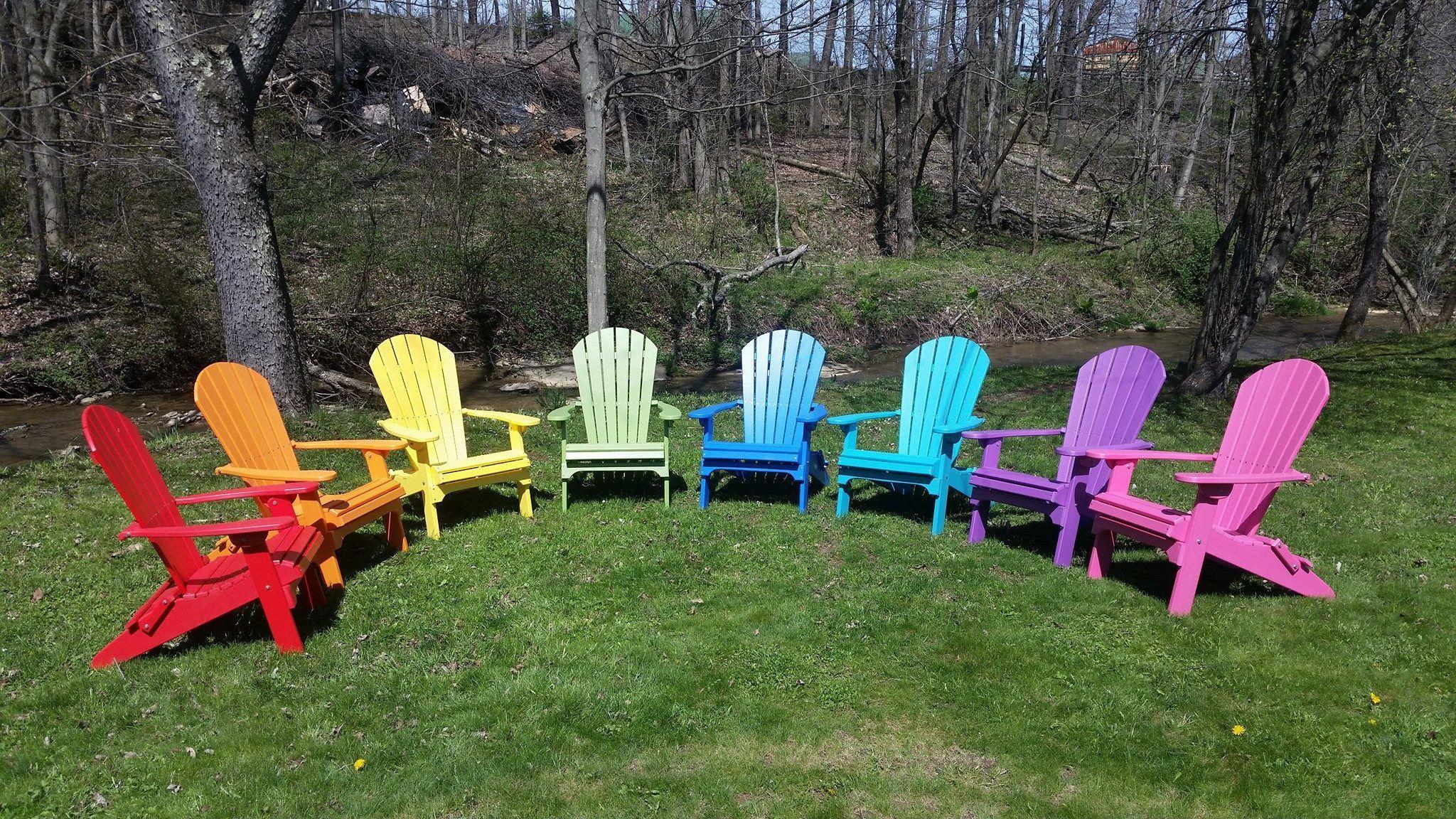 recycled plastic adirondack chairs. Folding Polywood Adirondack Chair Recycled Plastic Chairs