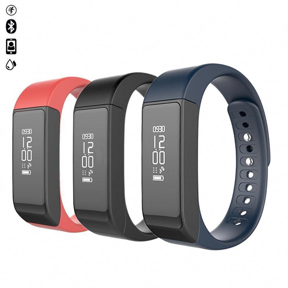 Get this techz plus touch smart watch bracelet