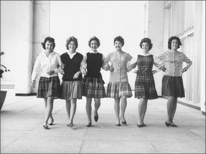 By: Kristen Schmidt and Amy Klezek Fashion in the 1960s. - ppt ...