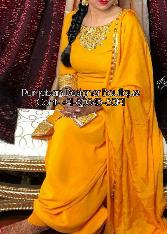 Salwar Suit Punjabi Suits Punjabi Suits Party Wear Bridal Suits Punjabi
