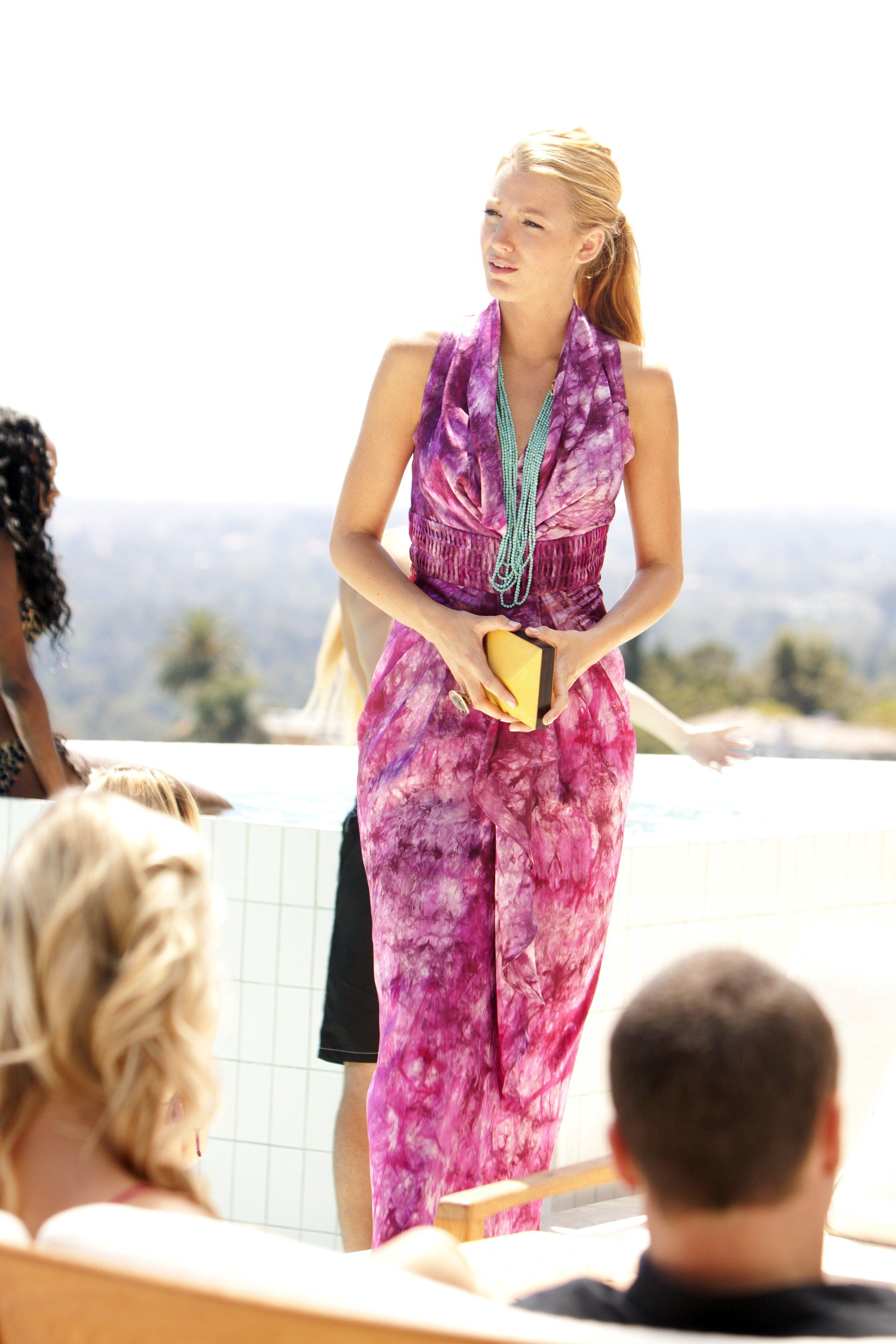 Serena de Gossip Girl   Gossip Girl   Pinterest   Gossip girl, Arte ...