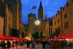 Original German Recipes Find The Best German Food Recipes German Christmas Markets The Good German Hohenzollern Castle
