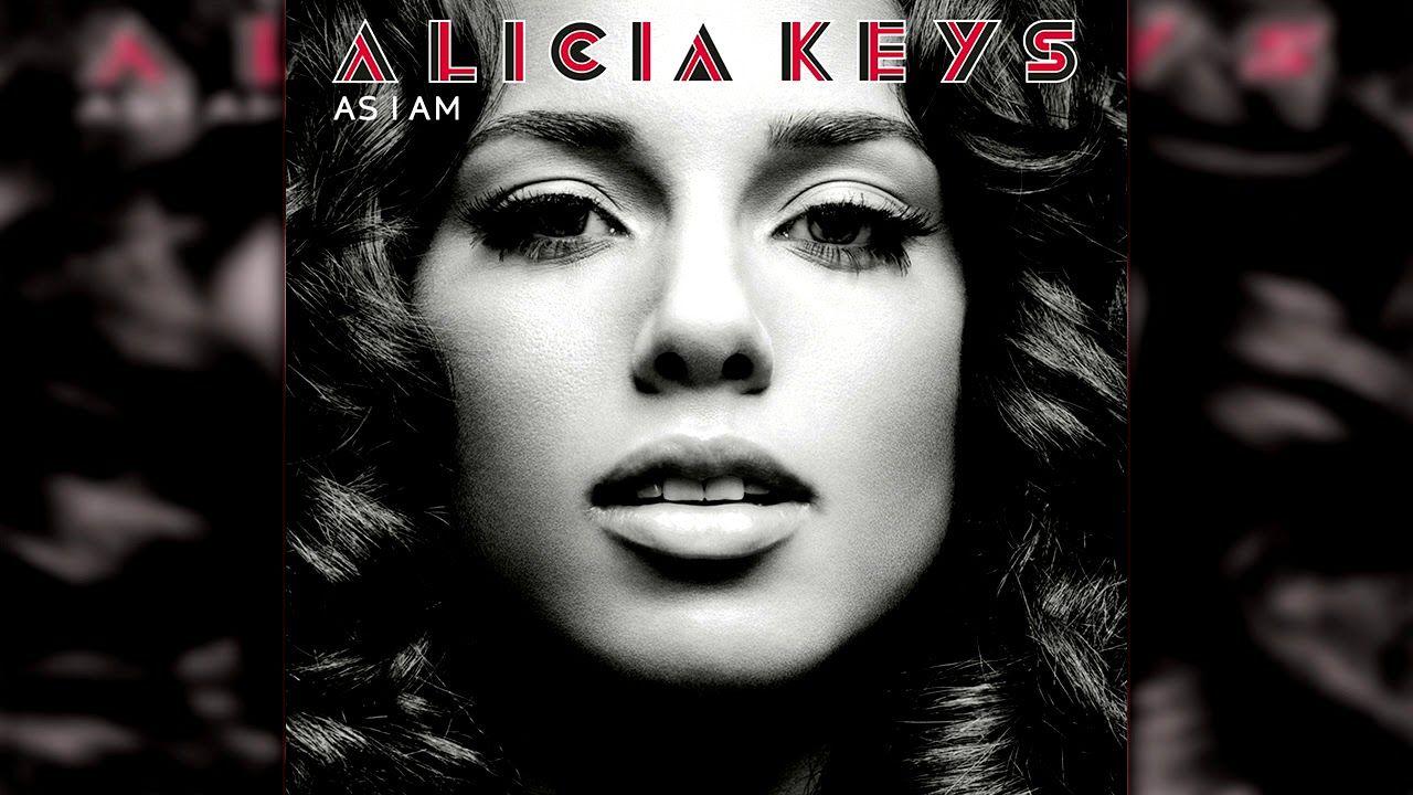 Alicia Keys As I Am Full Album 2007 Spirit Song Wedding