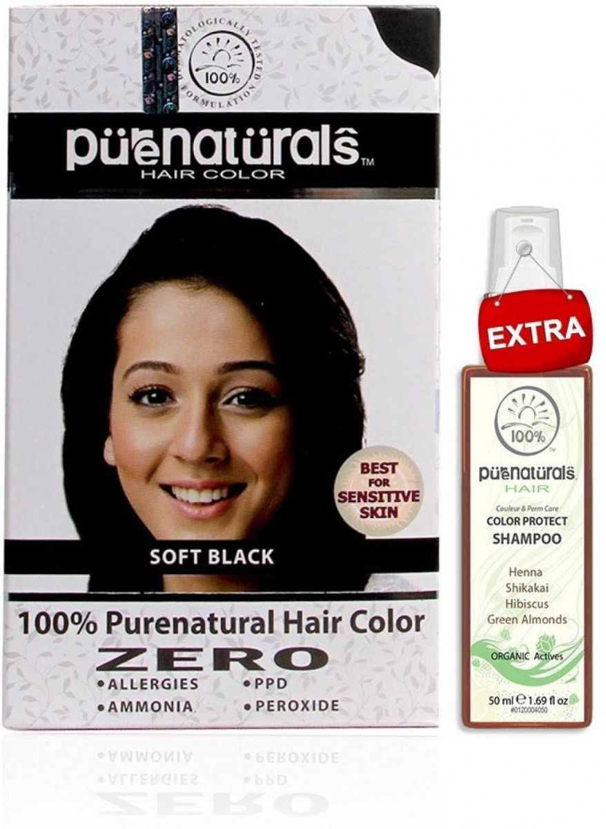 Pure Naturals Hair Color  Best Dark Blonde Hair Color Home Check
