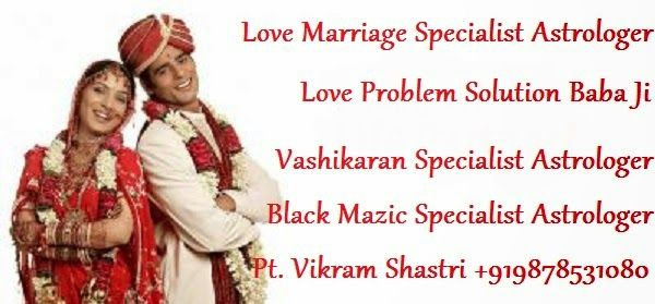india No 1 Astrologer Love Marriage Specialist Astrologer+