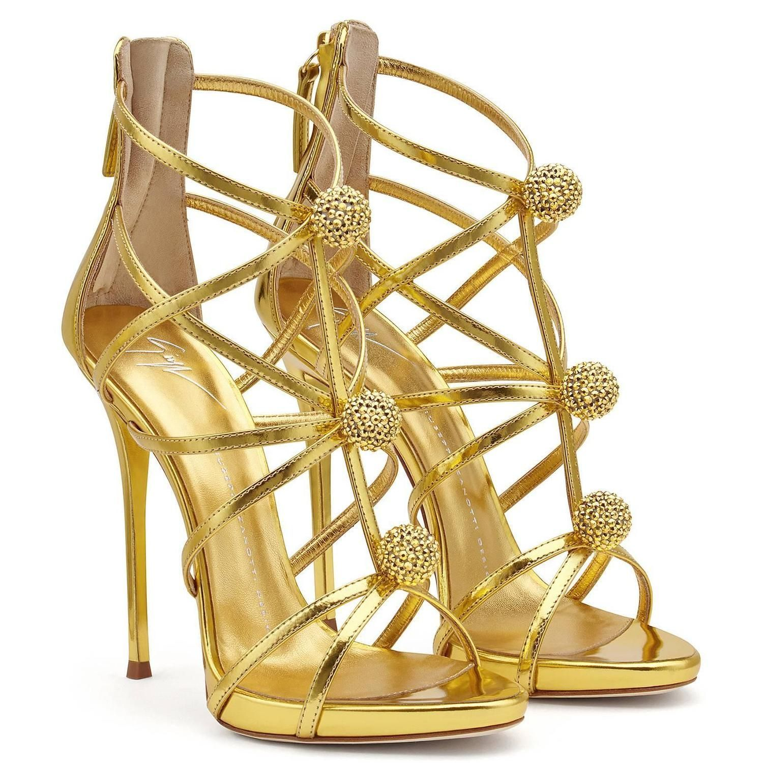 5a91cf45a5b02 Pin by Fashion For Womens High Heels on Giuseppe zanotti Heels in ...