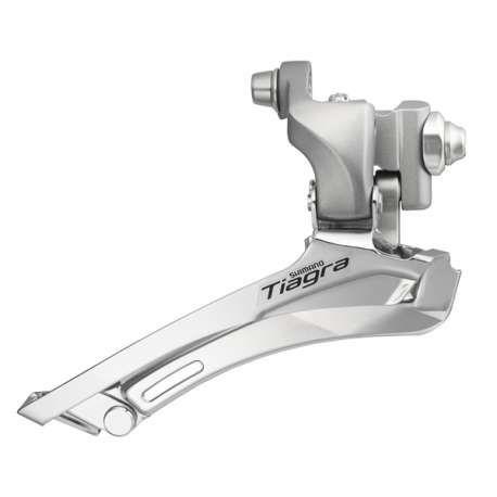 Shimano Tiagra FD-4600 Orta Aktarıcı Brazed 2x10V