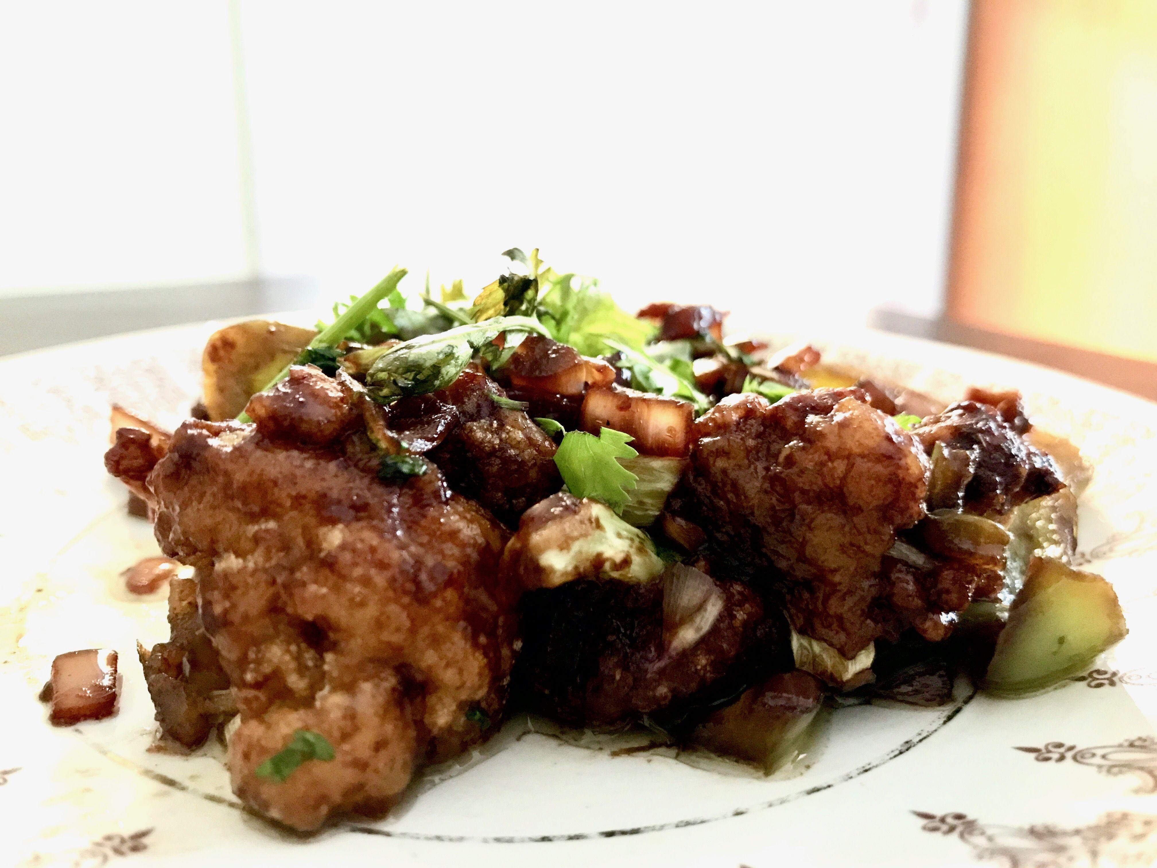Gobi Manchurian | Gobi manchurian, Food, Beef
