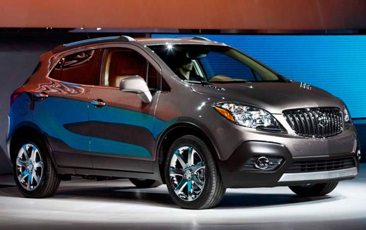 Buick Encore 2013 One Of The Best Coolest And Cheapest Luxury Suv For Under 25000 Buick Encore Buick New Cars
