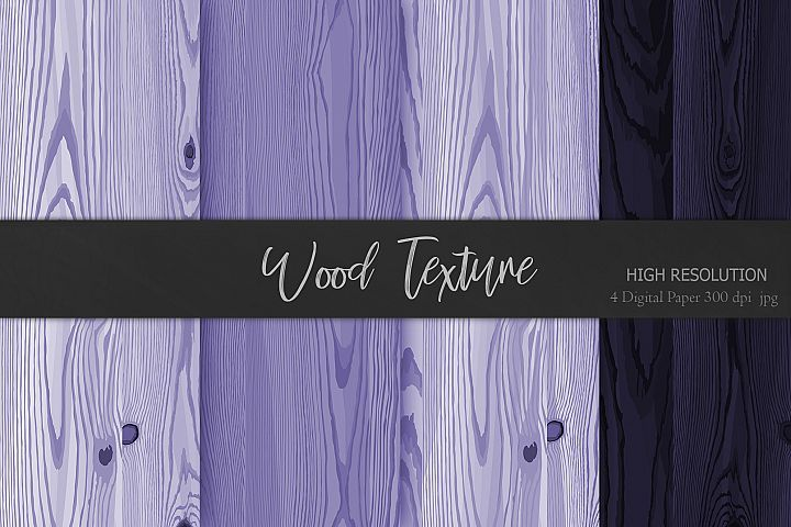 Bold Purple Wood Textures Background #woodtexturebackground