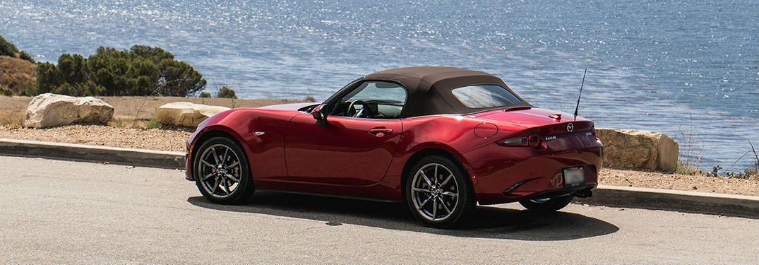 What Colors Can I Get On The 2019 Mazda Mx 5 Miata Mazda Mx5 Miata Miata Mazda