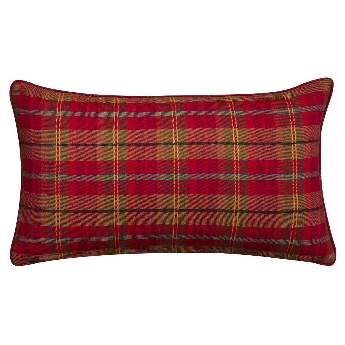 Chair Covers Scotland Doc Mcstuffins Smyths Highland Tartan Cushion Cover Small Highlands