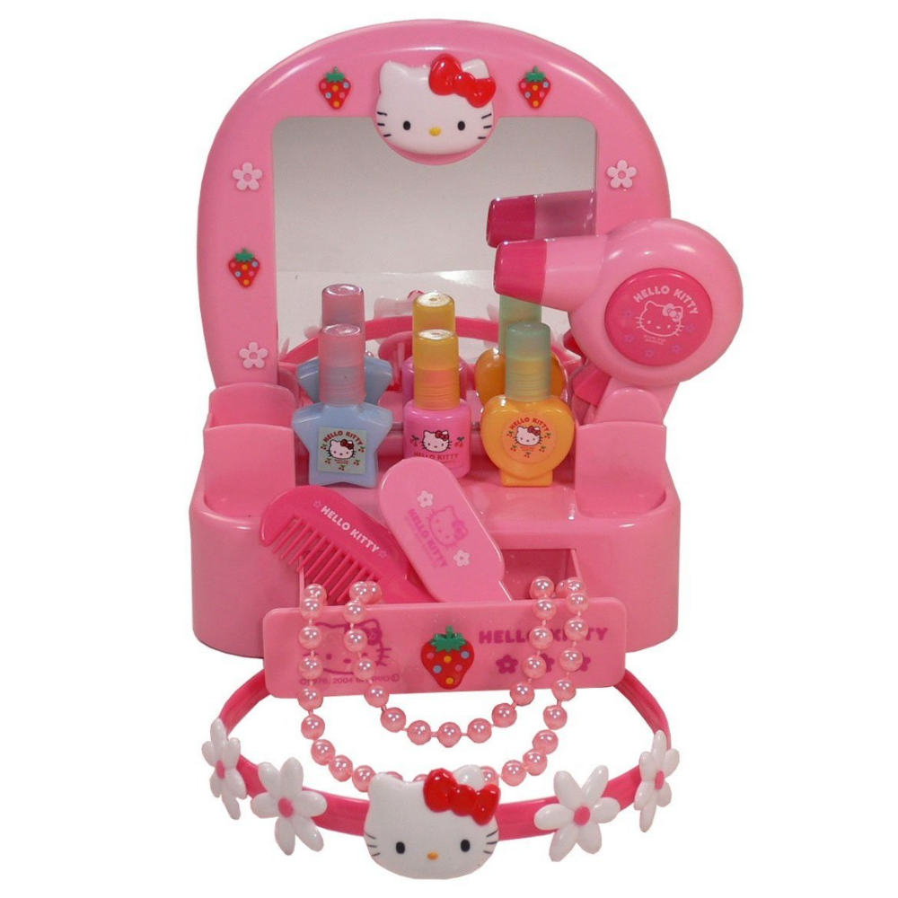 Pin by 𝕤𝕡𝕖𝕖𝕕 ・゚ *・゚ on aes // kidcore Hello kitty toys