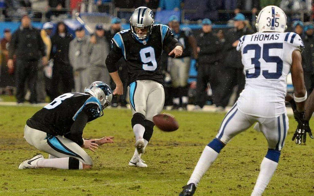 """Panthers Report on Twitter: """"Carolina Panthers' Graham Gano welcomes Super Bowl spotlight, pressure #Panthers  https://t.co/Q2hNh9R51M https://t.co/b5FrQembVE"""""""