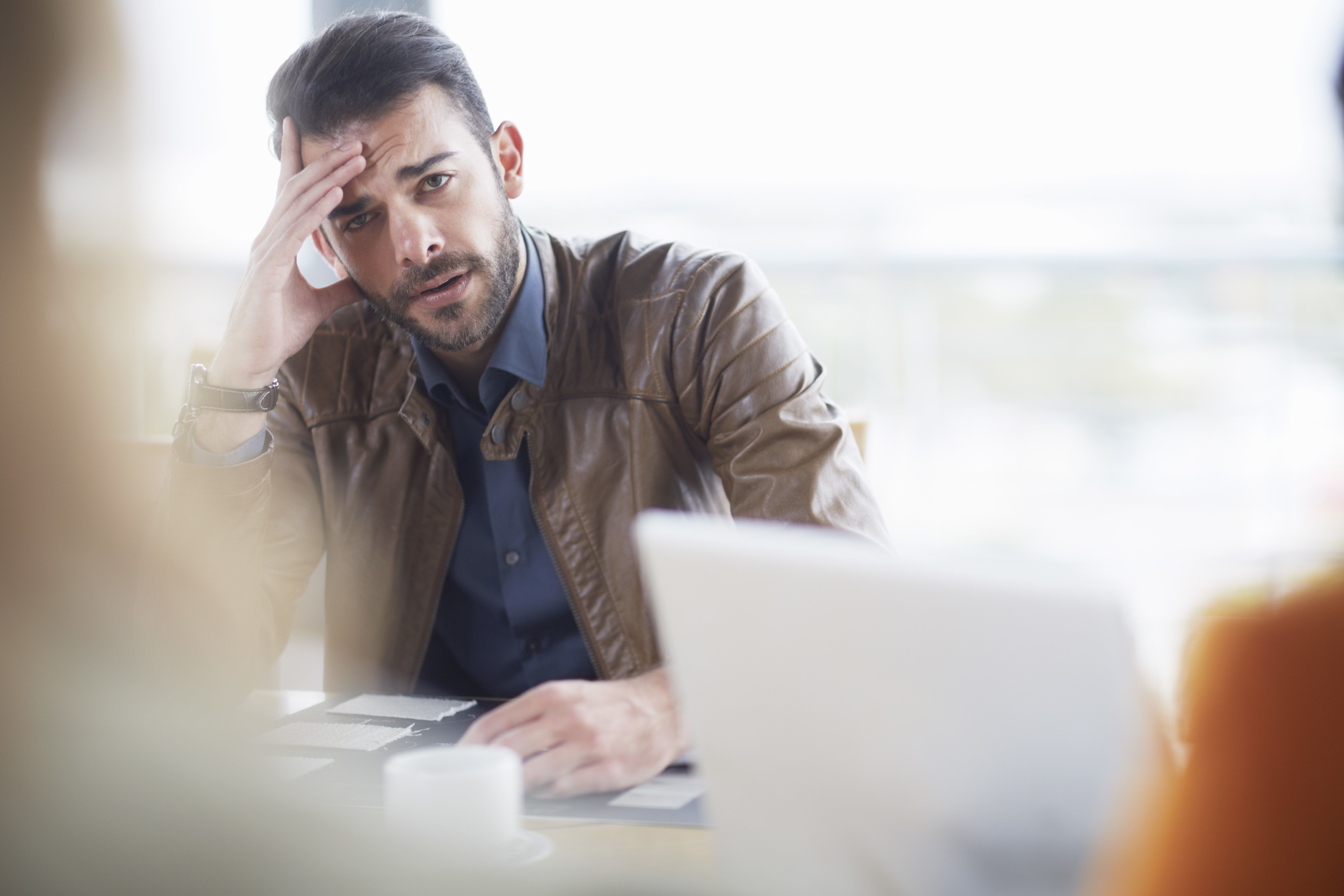 11 Signs You're Too Stressed At Work (and How to Fix That