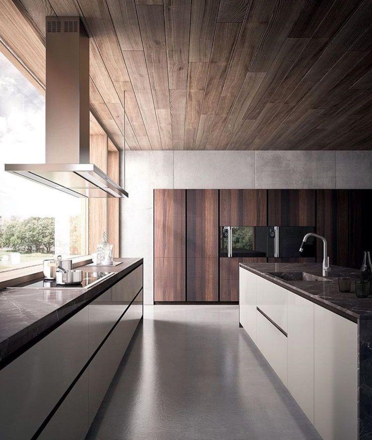 Küchen Design, Moderne Häuser, Moderne Küchen Inspiration, Moderne  Küchengestaltung, Küchen Modern, Moderne Küchen, Haus Küchen, Moderne  Küche, ...