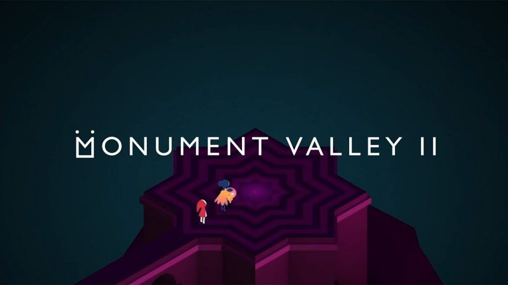 Monument Valley 2 The Top Ios Strategy Game With Images