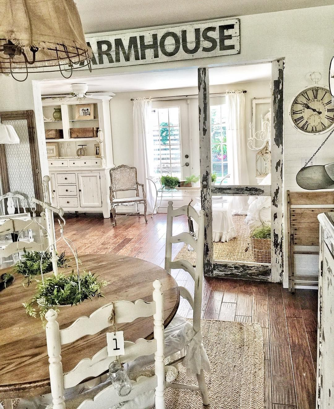 image result for chip and joanna gaines curtain ideas country house decor modern farmhouse on farmhouse kitchen curtains id=82896