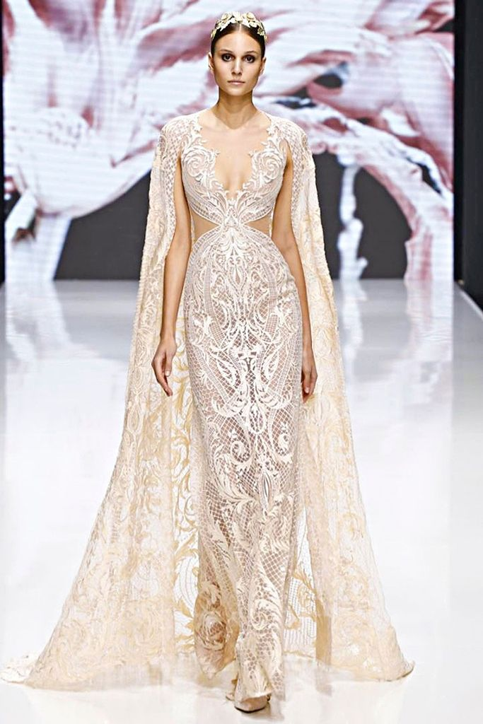 Spring-Summer 2016 - MICHAEL CINCO | wearable art {white} | Pinterest