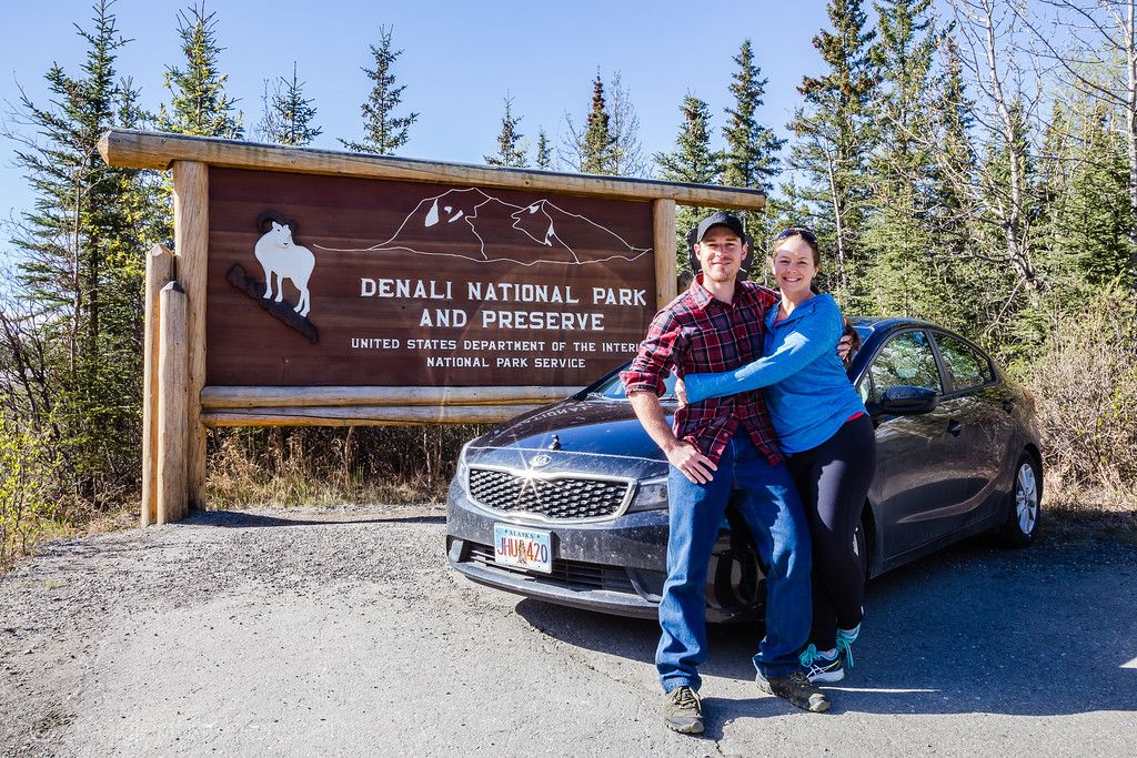 5 Best Alaska Road Trip Routes (Ultimate Planning Guide