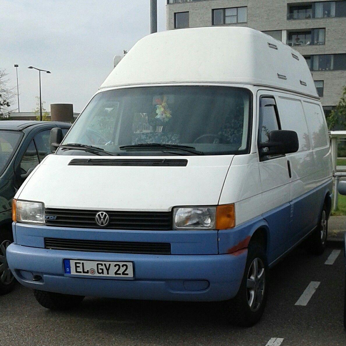 Vw T4 Camper / Emsland  / Emmen