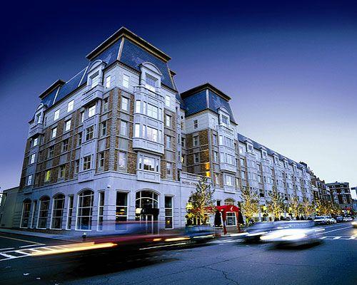 Hotel Commonwealth - boston