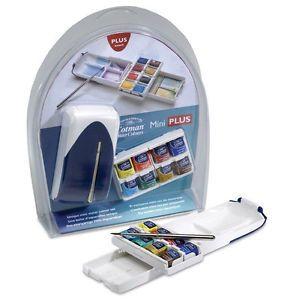Winsor Newton Cotman Water Color Mini Plus Set Portable Easter En