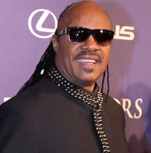 "Stevie Wonder  The ""most soulful of all soul patches"" beard ... f914bb6982e5"