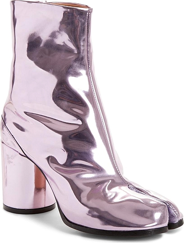 T.U.K. Original Footwear Western Starlet Heel(Women's) -White Polyurethane Shipping Discount Sale Buy Cheap In China Great Deals Sale Online Looking For U3oZK