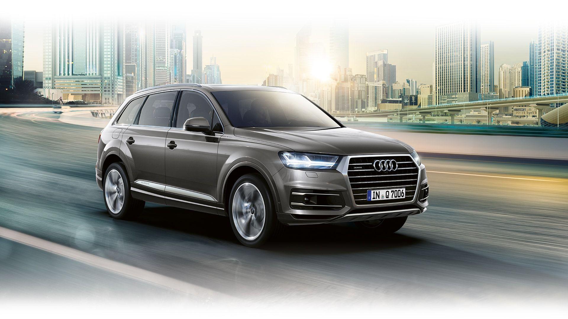 2019 Audi Q7 Specs Photos Prices Latest Models Audi Canada Audi Q7 Audi