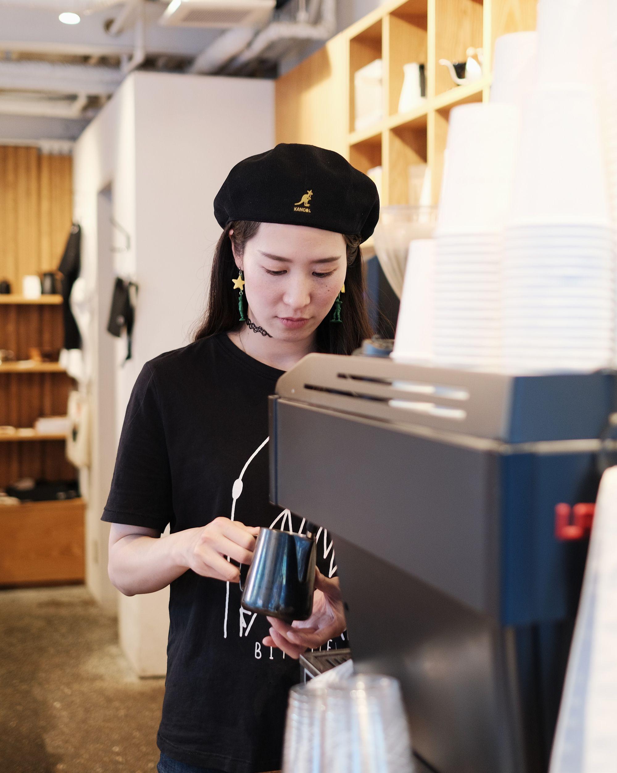 Good Morning Coffee Lovers Enjoy A Cup At Kurasu おはようございます 今朝も美味しい一杯を Kurasuで 2020 バリスタ メルボルン バンクーバー