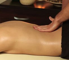 Erotic massage niagara falls