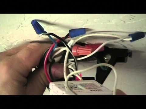 Remove Ceiling Fan Wattage Limiter Americanwarmoms Org