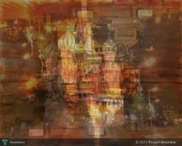 moskou1 #Creative #Art #DigitalArt @touchtalent.com